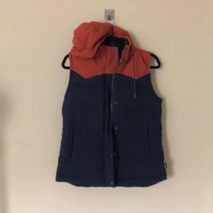 Patagonia Bivy Vest x Small